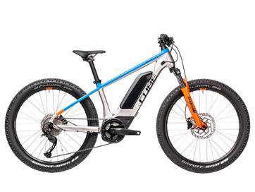Электровелосипед Cube Acid 240 Hybrid Rookie Pro 400 (2021)