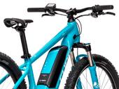 Электровелосипед Cube Acid 240 Hybrid Rookie SL 400 (2021) - Фото 3