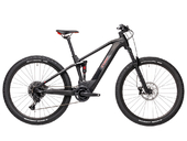 Электровелосипед Cube Stereo Hybrid 120 Pro 500 29 (2021) - Фото 0