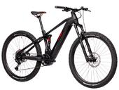 Электровелосипед Cube Stereo Hybrid 120 Pro 500 29 (2021) - Фото 1