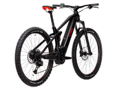 Электровелосипед Cube Stereo Hybrid 120 Pro 500 29 (2021) - Фото 2
