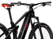 Электровелосипед Cube Stereo Hybrid 120 Pro 500 29 (2021) - Фото 3