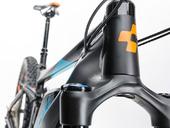 Электровелосипед Cube Stereo Hybrid 140 HPA SL 500 27.5+ 2017 - Фото 9