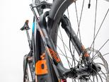 Электровелосипед Cube Stereo Hybrid 140 HPA SL 500 27.5+ 2017 - Фото 10
