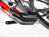 Электровелосипед Cube Stereo Hybrid 140 HPA SL 500 27.5+ 2017 - Фото 13