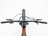 Электровелосипед Cube Stereo Hybrid 140 HPA SL 500 27.5+ 2017 - Фото 14