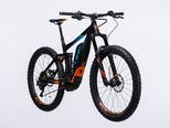Электровелосипед Cube Stereo Hybrid 140 HPA SL 500 27.5+ 2017 - Фото 1