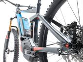 Электровелосипед Cube Stereo Hybrid 140 HPA SL 500 27.5+ 2017 - Фото 4