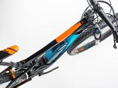 Электровелосипед Cube Stereo Hybrid 140 HPA SL 500 27.5+ 2017 - Фото 5