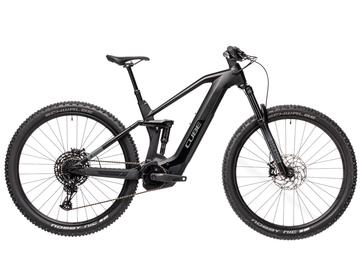 Электровелосипед Cube Stereo Hybrid 140 HPC Race 625 29 (2021)