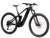 Электровелосипед Cube Stereo Hybrid 140 HPC Race 625 29 (2021) - Фото 1
