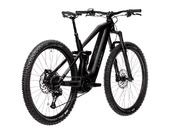 Электровелосипед Cube Stereo Hybrid 140 HPC Race 625 29 (2021) - Фото 2