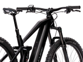 Электровелосипед Cube Stereo Hybrid 140 HPC Race 625 29 (2021) - Фото 3