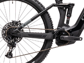 Электровелосипед Cube Stereo Hybrid 140 HPC Race 625 29 (2021) - Фото 4
