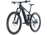 Электровелосипед Cube Stereo Hybrid 140 SL 500 27.5 2018 - Фото 3