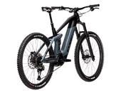 Электровелосипед Cube Stereo Hybrid 160 SL 625 27.5 (2021) - Фото 2
