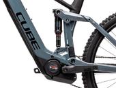 Электровелосипед Cube Stereo Hybrid 160 SL 625 27.5 (2021) - Фото 4