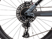 Электровелосипед Cube Stereo Hybrid 160 SL 625 27.5 (2021) - Фото 6