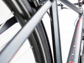 Электровелосипед Cube Touring Hybrid 400 2017 - Фото 10