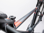 Электровелосипед Cube Touring Hybrid 400 2017 - Фото 13