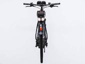 Электровелосипед Cube Touring Hybrid 400 2017 - Фото 3
