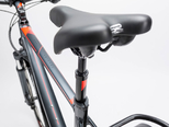 Электровелосипед Cube Touring Hybrid 400 2017 - Фото 6