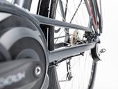 Электровелосипед Cube Touring Hybrid 400 2017 - Фото 7