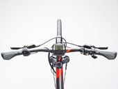 Электровелосипед Cube Touring Hybrid 400 2017 - Фото 8