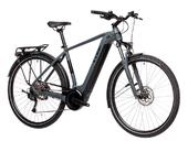 Электровелосипед Cube Touring Hybrid One 400 (2021) - Фото 1