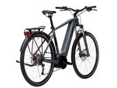 Электровелосипед Cube Touring Hybrid One 400 (2021) - Фото 2