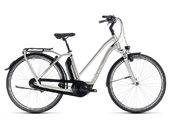Электровелосипед Cube Town Hybrid EXC 500 (2018) - Фото 0