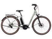 Электровелосипед Cube Town Hybrid EXC 500 (2021) - Фото 0