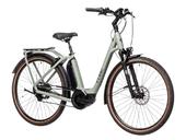 Электровелосипед Cube Town Hybrid EXC 500 (2021) - Фото 2