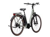 Электровелосипед Cube Town Hybrid EXC 500 (2021) - Фото 3
