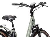 Электровелосипед Cube Town Hybrid EXC 500 (2021) - Фото 4