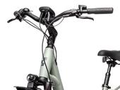 Электровелосипед Cube Town Hybrid EXC 500 (2021) - Фото 5