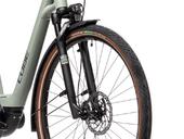 Электровелосипед Cube Town Hybrid EXC 500 (2021) - Фото 6