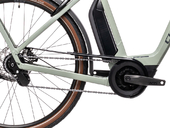 Электровелосипед Cube Town Hybrid EXC 500 (2021) - Фото 7