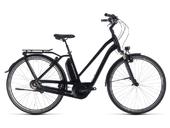 Электровелосипед Cube Town Hybrid PRO 400 (2018) - Фото 0