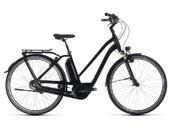 Электровелосипед Cube Town Hybrid PRO 500 (2018) - Фото 0