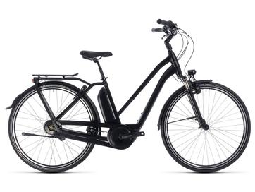 Электровелосипед Cube Town Hybrid PRO 500 (2018)