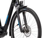 Электровелосипед Cube Town Hybrid PRO 500 (2021) - Фото 6