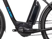 Электровелосипед Cube Town Hybrid PRO 500 (2021) - Фото 8