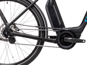 Электровелосипед Cube Town Hybrid PRO 500 (2021) - Фото 7