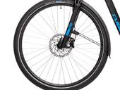 Электровелосипед Cube Town Hybrid PRO 500 (2021) - Фото 10