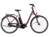 Электровелосипед Cube Town RT Hybrid PRO 500 (2021) - Фото 1