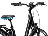 Электровелосипед Cube Town RT Hybrid PRO 500 (2021) - Фото 4