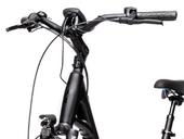 Электровелосипед Cube Town RT Hybrid PRO 500 (2021) - Фото 5