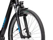 Электровелосипед Cube Town RT Hybrid PRO 500 (2021) - Фото 6