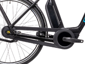 Электровелосипед Cube Town RT Hybrid PRO 500 (2021) - Фото 7